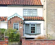 Snaptrip - Last minute cottages - Splendid Wenhaston Cottage S83126 - COL_IMG_01