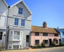 Snaptrip - Last minute cottages - Delightful Aldeburgh Apartment S83137 - HAN9_IMG_01