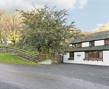 Snaptrip - Holiday cottages - Adorable Glenridding And Southern Ullswater Cottage S18467 -