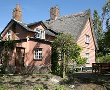 Snaptrip - Last minute cottages - Luxury Lavenham Cottage S83179 - rys_img_40