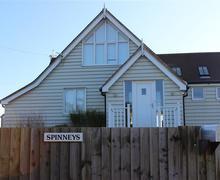 Snaptrip - Last minute cottages - Beautiful Thorpeness Cottage S83204 - spi8_img_01