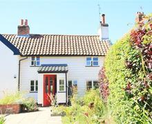 Snaptrip - Last minute cottages - Splendid Pin Mill Cottage S83284 - RVP_IMG_32
