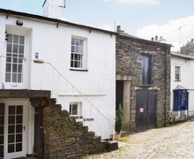 Snaptrip - Holiday cottages - Charming Hawkshead, Near And Far Sawrey Cottage S18500 -