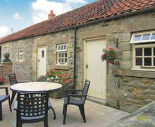 Snaptrip - Last minute cottages - Delightful Kirkbymoorside Cottage S83401 -