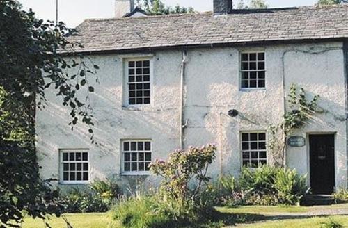 Snaptrip - Last minute cottages - Inviting Keswick Cottage S18550 -