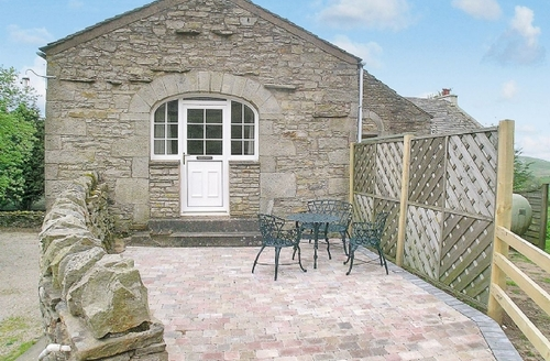 Snaptrip - Last minute cottages - Cosy Kirkby Stephen Cottage S18559 -