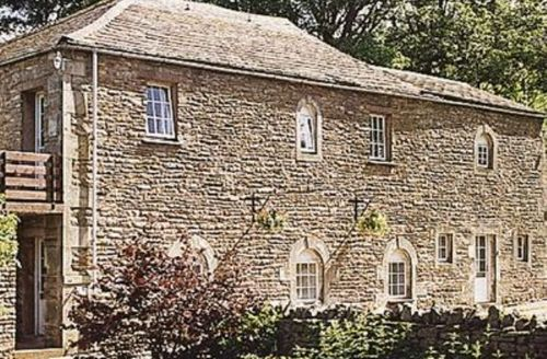 Snaptrip - Last minute cottages - Stunning Kirkby Stephen Cottage S18560 -