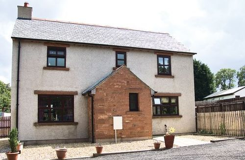 Snaptrip - Last minute cottages - Charming Kirkby Stephen Cottage S18561 -