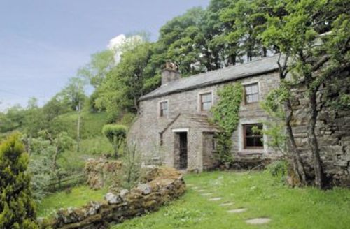 Snaptrip - Last minute cottages - Inviting Kirkby Stephen Cottage S18570 -