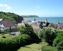 Snaptrip - Last minute cottages - Charming Tresaith Cottage S71813 - 817-1