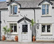 Snaptrip - Last minute cottages - Delightful Lowick Cottage S18583 -