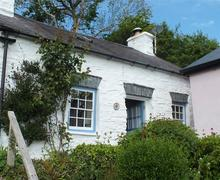 Snaptrip - Last minute cottages - Attractive St. Dogmaels Cottage S71849 - 368-0-Exterior