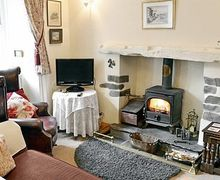 Snaptrip - Holiday cottages - Exquisite Lowick Cottage S18587 -
