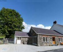 Snaptrip - Last minute cottages - Splendid Brechfa Cottage S58025 - Yr Efail - Brechfa Holiday Cottage