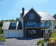 Snaptrip - Last minute cottages - Adorable Tresaith Cottage S57906 - Tresaith Holiday Cottage