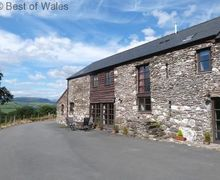 Snaptrip - Last minute cottages - Captivating Cemmaes Cottage S57961 - 5 Star Holiday Cottage in beautiful Mid Wales countryside