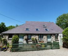 Snaptrip - Last minute cottages - Excellent Ffostrasol Cottage S57977 - Beautiful 5 star self-catering cottage in Ceredigion countryside
