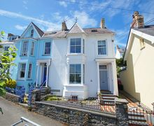 Snaptrip - Last minute cottages - Charming New Quay Cottage S57959 - Large self catering house in New Quay, West Wales