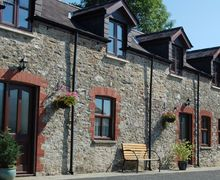 Snaptrip - Last minute cottages - Inviting Pencader Cottage S58028 - Yr Hufenfa is one of a pair of adjoining holiday cottages in West Wales