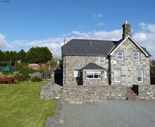 Snaptrip - Last minute cottages - Attractive Coed Ystumgwern Cottage S57991 - Ty Cerrig Coastal Cottage near Barmouth and Harlech, North Wales