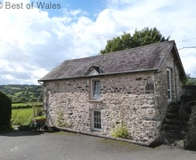 Snaptrip - Last minute cottages - Lovely  Cottage S57922 - Llety'r Wennol holiday cottage in Ffarmers, Carmarthenshire
