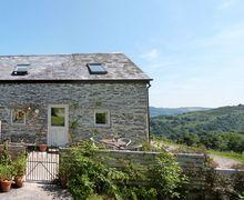 Snaptrip - Last minute cottages - Quaint Llansantffraid Glyn Ceiriog Cottage S57824 - Beautiful Welsh cottage - great views & games room on site