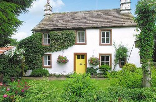 Snaptrip - Last minute cottages - Lovely Penrith Cottage S18615 -