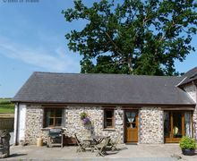 Snaptrip - Last minute cottages - Superb Cilmery Cottage S57867 - Cysgod-y-coed holiday cottage near Builth Wells in Mid Wales