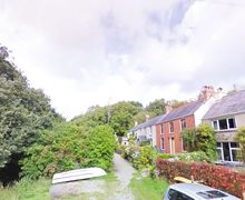 Snaptrip - Last minute cottages - Beautiful Langwm Cottage S58011 - Tranquil retreat in Pembrokeshire