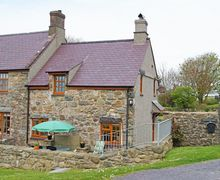 Snaptrip - Last minute cottages - Stunning Rhiw Cottage S58166 - Numerous sandy beaches and pretty coastal villages nearby