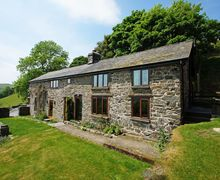 Snaptrip - Last minute cottages - Superb  Cottage S59694 - Secluded cottage holidays in Mid Wales Countryside