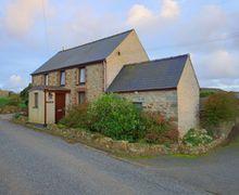 Snaptrip - Last minute cottages - Superb Llanrhian Cottage S70310 - Hafan Penrhyn