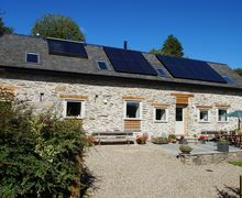 Snaptrip - Last minute cottages - Luxury Llansantffraid Glyn Ceiriog Cottage S70754 - Beautiful and detached Llangollen accommodation