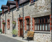Snaptrip - Last minute cottages - Excellent Llandysul Cottage S58045 - Y Llaethdy - A Luxury Cottage in Ceredigion, West Wales