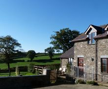 Snaptrip - Last minute cottages - Lovely Lampeter Cottage S57800 - Beudy Bach Self Catering Holiday Cottage in West Wales
