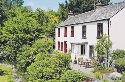 Snaptrip - Last minute cottages - Delightful Pooley Bridge And Northern Ullswater Cottage S18632 -