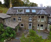 Snaptrip - Last minute cottages - Attractive Derwenlas Cottage S72664 - Llety Morben offers spacious accommodation in Mid Wales