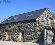 Snaptrip - Last minute cottages - Charming Barmouth Cottage S57802 - Beautifully renovated Barmouth holiday cottage with sea views