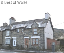 Snaptrip - Last minute cottages - Luxury Dolwyddelan Cottage S57846 - Snowdonia self catering cottage in the middle of the National Park