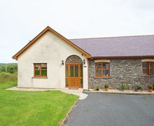Snaptrip - Last minute cottages - Luxury Llangwyryfon Cottage S58014 - Self catering Aberystwyth cottage with amazing countryside views