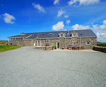 Snaptrip - Last minute cottages - Luxury Bryncroes Cottage S57884 - Gadlas is one of two inter-connected, luxury cottages in North Wales