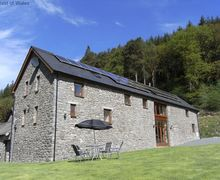 Snaptrip - Last minute cottages - Adorable Llanwrtyd Wells Cottage S57914 - Luxury large holiday cottage near Llanwrtyd Wells
