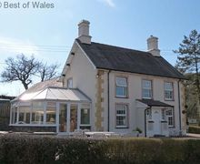 Snaptrip - Last minute cottages - Quaint Llanilar Cottage S57889 - Spacious and welcoming holiday accommodation, Aberystwyth