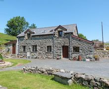 Snaptrip - Last minute cottages - Adorable Rhydymain Cottage S57839 - Enjoy Snowdonia cottage holidays at its 5 star best.