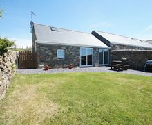 Snaptrip - Last minute cottages - Wonderful  Cottage S57860 - Beautiful, enchanting cottage offering luxury self catering Llyn Peninsula