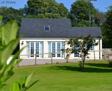 Snaptrip - Last minute cottages - Superb Pandy Cottage S57836 - Bwthyn Tawel  - Abergavenny holiday cottage