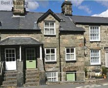 Snaptrip - Last minute cottages - Charming Dolgellau Cottage S57962 - Beautiful and charming Dolgellau accommodation, near the town centre
