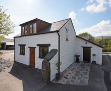 Snaptrip - Last minute cottages - Splendid Pennal Cottage S57859 - Ciperdy is an ideal setting for working farm holidays in Wales