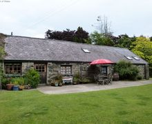 Snaptrip - Last minute cottages - Tasteful  Cottage S57997 - Beautiful Porthmadog self catering cottage with its own enclosed garden