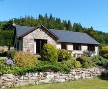 Snaptrip - Last minute cottages - Delightful Llanelltyd Cottage S57871 - Enjoy a 5 star holiday at this Dolgellau cottage for 6